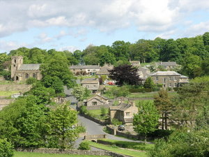 Ribble valley Lancashire wedding ceremony venue